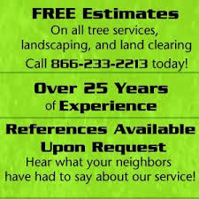 affordable tree service crossville tn stump and land clearing crossville tn