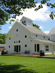 house and barn westford house and barn bsc residential architecture