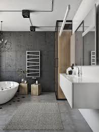 Modern Lofts by Modern Loft In Kaunas Industrial Style Wrapped In Unpretentious