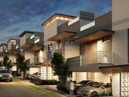 Row Houses For Sale In Bangalore - 4 bhks houses villas for sale in banashankari 6th stage nestoria