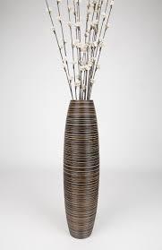 Decorative Vases Excellent Idea Tall Decorative Vases Perfect Ideas Furniture Tall