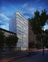 pre war architecture pre war inspired luxury condo u0027207w79 u0027 hits upper west side