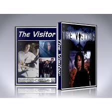 visitor dvd box set 1997 tv