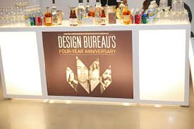 design bureau turns 4 photos design bureau