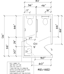 Handicapped Bathroom Design Ada How To Convert A Standard Bathroom Into An Ada