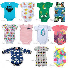 11 onesies for babies the australian baby