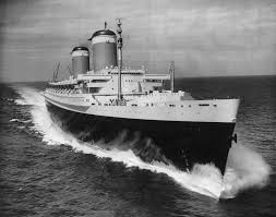 Sink Liner by Don U0027t Sink The Ss United States Observer