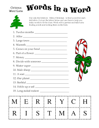 christmas activities for children coloring pages christmas word