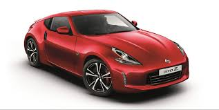 nissan 280zx nissan 370z updated for 2018 torque