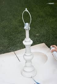 25 Unique Chalk Spray Paint by 25 Unique Paint Lamps Ideas On Pinterest Spray Painting Lamps