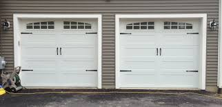 Overhead Door Windows C H I Overhead Doors Model 5916 Panel Steel Carriage House