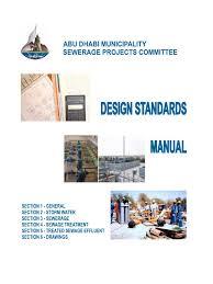 109889974 abu dhabi storm water design criteria sanitary sewer