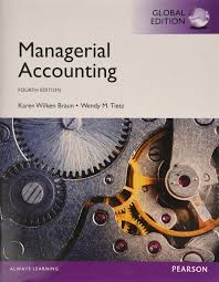 managerial accounting global edition 9781292059426 amazon com