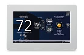 Cool New Electronics 6 Of The Best Wifi Thermostats