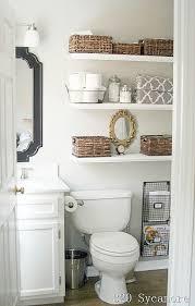 bathroom shelf ideas awesome bathroom storage and organization 11 fantastic small