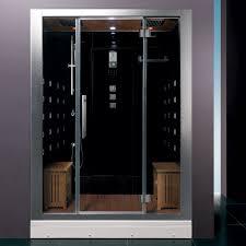 steam shower buy walk in corner combo steam showers
