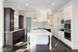 Grey Wood Floors Kitchen by Luxury Dark Grey Hardwood Floors Kitchen Designs Dark Grey