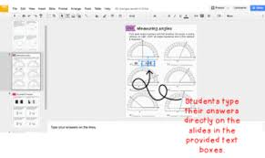 math worksheets for google classroom 4th grade common core