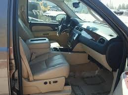2008 Silverado Interior Clean Title 2008 Chevrolet Silverado Crew Pic 5 3l 8 For Sale In