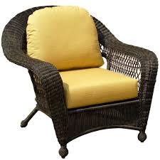 Wicker Chair North Cape Wicker Port Royal Chair Wickercentral Com