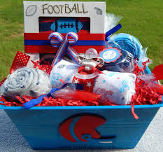 football gift baskets baby shower gift baskets for boys basket ideas boy decors the