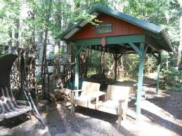 Land For Sale With Barn Tiny Barn Cabin For Sale With Land And Rv Hook Ups