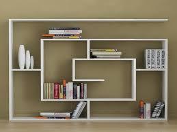 Creative Bookshelf Designs Simple Creative Bookshelf Design Idea U2013 Plushemisphere