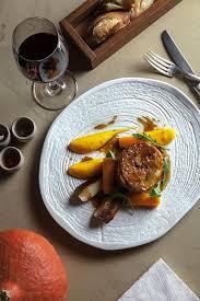 landes cuisine restaurant des voisins table gastronomique à salies de béarn the