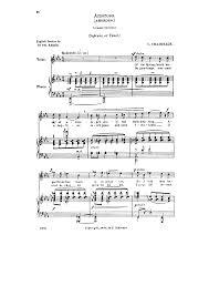 thanksgiving sheet music