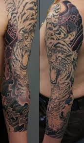 tiger tattoo designs pictures symbolism 30 best tattoo tiger images on pinterest japanese tiger tattoo