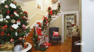 Country Christmas Decorating Ideas Home | easy christmas decorating ideas by country sler magazine 2016