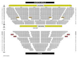 The O2 Floor Plan by Eventim Apollo