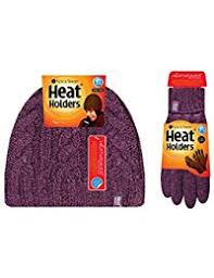 black friday deals amazon heated gloves women u0027s scarf hat and glove sets amazon co uk