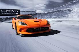 Dodge Viper 2014 - dodge introduces 2014 srt viper time attack special edition