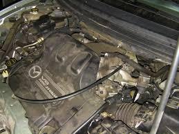 bernard u0027s blog mazda 3 0l engine tune up