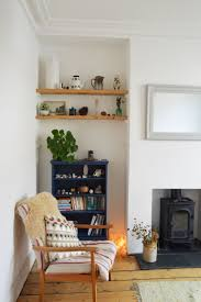 Small Living Room Decor by Best 25 Alcove Shelving Ideas Only On Pinterest Alcove Ideas