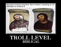 Level Meme - troll level meme by yrhendystu memedroid
