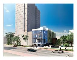 star architects descend on miami beach to design parking garages 1826 collins avenue automated robotic parking garage