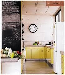 Retro Kitchen Designs by House Tours Archives Page 4 Of 6 Decorating Ideas
