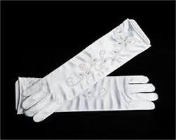 communion gloves the princess dress company communion accessories