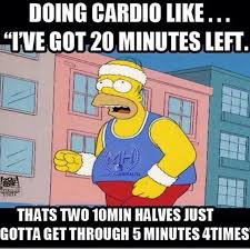Cardio Meme - 8 best funny images on pinterest exercises fitness humor and