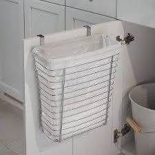 Cabinet Baskets Storage Amazon Com Interdesign Axis Over The Cabinet Kitchen Storage