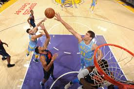 Seeking Preview Day Preview Okc Thunder Lakers Seeking To End 3 Slide