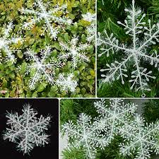 online get cheap christmas decorations snowflake aliexpress com