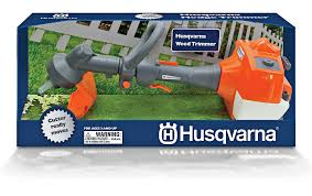 husqvarna merchandising toy trimmer