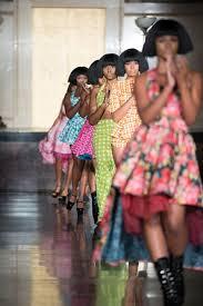 fashion week 2017 runway shows fashion umbrella foundation