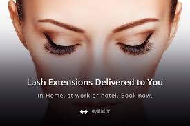 Do You Need A License To Do Eyelash Extensions Eyelash Extension Jobs Earn 65 Per Hour Work When And Where