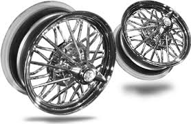 Awesome Choice 20 Inch Vogue Tires For Sale Texan Wire Wheels
