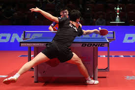 Table Tennis Free Photo Table Tennis Ping Pong Passion Free Image On