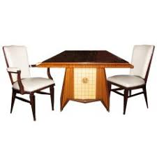 1930s dining room sets 36 for sale at 1stdibs